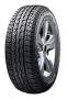 Kumho Road Venture SAT KL61 - Общие характеристики  Тип автомобиля : внедорожник Сезонность : всесезонные Диаметр : 15  16  17