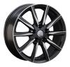 Replica TY48 - Общие характеристики  Тип : литые Материал : алюминиевый сплав Цвет : серебристый+черный