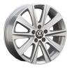 Replica VW28 - Общие характеристики  Тип : литые Материал : алюминиевый сплав Цвет : серебристый