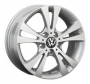 Replica VW20 - Общие характеристики  Тип : литые Материал : алюминиевый сплав Цвет : серебристый