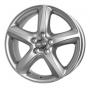 Replica 551 TO/SU - Общие характеристики  Тип : литые Материал : алюминиевый сплав Цвет : серебристый