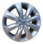 Replica NS41 7.5x18/5x114.3 ET40 -  Тип : литые Цвет : серебристый Крепежные отверстия : 5 Диаметр центрального отверстия : 66.1 мм