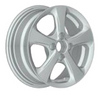 Replica HND21 - Общие характеристики  Тип : литые Материал : алюминиевый сплав Цвет : серебристый