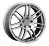 Replica A25 - Общие характеристики  Тип : литые Материал : алюминиевый сплав Цвет : серебристый