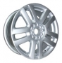 Replica VW2 - Общие характеристики  Тип : литые Материал : алюминиевый сплав Цвет : серебристый