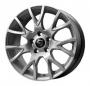 Replica 728 FD/VO - Общие характеристики  Тип : литые Материал : алюминиевый сплав Цвет : серебристый