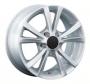 Replica VW34 - Общие характеристики  Тип : литые Материал : алюминиевый сплав Цвет : серебристый