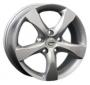 Replica NS36 - Общие характеристики  Тип : литые Материал : алюминиевый сплав Цвет : серебристый