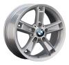 Replica B85 - Общие характеристики  Тип : литые Материал : алюминиевый сплав Цвет : серебристый