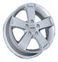 Replica FD13 - Общие характеристики  Тип : литые Материал :   алюминиевый сплав Цвет : серебристый