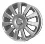 Replica 864 - Общие характеристики  Тип : литые Материал : алюминиевый сплав Цвет : серебристый