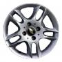 Replica GM21 - Общие характеристики  Тип : литые Материал : алюминиевый сплав Цвет : серебристый
