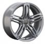 Replica A36 - Общие характеристики  Тип : литые Материал : алюминиевый сплав Цвет : серебристый
