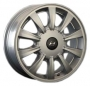 Replica HND1 6.0x16/4x114.3 ET46 -  Тип : литые Цвет : серебристый Крепежные отверстия : 4 Вылет (ET) : 46 мм