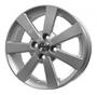 Replica 542 6.0x15/4x100 ET45 -  Тип : литые Цвет : серебристый Крепежные отверстия : 4 Диаметр центрального отверстия : 54.1 мм