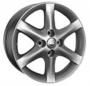Replica TY12 - Общие характеристики  Тип : литые Материал : алюминиевый сплав Цвет : серебристый