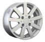 Replica MI7 - Общие характеристики  Тип : литые Материал : алюминиевый сплав Цвет : серебристый