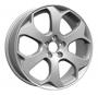 Replica V10 - Общие характеристики  Тип : литые Материал : алюминиевый сплав Цвет : серебристый
