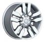 Replica A29 - Общие характеристики  Тип : литые Материал : алюминиевый сплав Цвет : серебристый