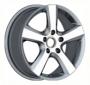 Replica VW29 9x20/5x130 D71.6 ET60 -  Тип : литые Цвет : серебристый Крепежные отверстия : 5 Диаметр центрального отверстия : 71.6 мм
