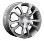 Replica FD16 - Общие характеристики  Тип : литые Материал :   алюминиевый сплав Цвет : серебристый