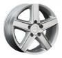 Replica 816 Jeep - Общие характеристики  Тип : литые Материал : алюминиевый сплав Цвет : серебристый