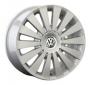 Replica VW8 - Общие характеристики  Тип : литые Материал :   алюминиевый сплав Цвет : серебристый