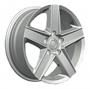 Replica CR5 - Общие характеристики  Тип : литые Материал : алюминиевый сплав Цвет : серебристый
