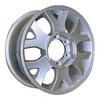 Replica SY1 7.0x16/6x139.7 ET43 -  Тип : литые Цвет : серебристый Крепежные отверстия : 6 Диаметр центрального отверстия : 108.1 мм