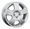 Replica NS42 - Общие характеристики  Тип : литые Материал : алюминиевый сплав Цвет : серебристый