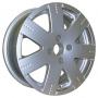 Replica 607 PG/CI 6.5x16/4x108 ET25 -  Тип : литые Ширина х диаметр обода : 6.5х16