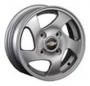 Replica GM11 5.0x13/4x114.3 D69.1 ET45 -  Тип : литые Цвет : серебристый Крепежные отверстия : 4 Диаметр центрального отверстия : 69.1 мм