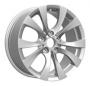 Replica B89 - Общие характеристики  Тип : литые Материал : алюминиевый сплав Цвет : серебристый