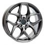 Replica 215 BMW - Общие характеристики  Тип : литые Материал : алюминиевый сплав Цвет : серебристый