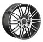 Replica A40 - Общие характеристики  Тип : литые Материал : алюминиевый сплав Цвет : серебристый