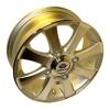 Replica DA3 5x13/4x114.3 D69.1 ET45 -  Тип : литые Цвет : серебристый Крепежные отверстия : 4 Диаметр центрального отверстия : 69.1 мм