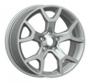 Replica FD28 - Общие характеристики  Тип : литые Материал : алюминиевый сплав Цвет : серебристый  черный