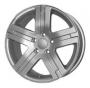 Replica 543 SU/PG - Общие характеристики  Тип : литые Материал : алюминиевый сплав Цвет : серебристый