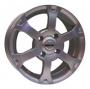 Replica NS28 - Общие характеристики  Тип : литые Материал :   алюминиевый сплав Цвет : серебристый