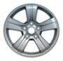 Replica HND24 6.5x16/5x114.3 d67.1 ET46 -  Тип : литые Цвет : серебристый Крепежные отверстия : 5 Диаметр центрального отверстия : 67.1 мм