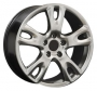 Replica VW15 9.0x20/5x130 D71.5 ET60 -  Тип : литые Цвет : серебристый Крепежные отверстия : 5 Диаметр центрального отверстия : 71.5 мм