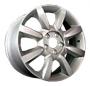 Replica NS31 - Общие характеристики  Тип : литые Материал :   алюминиевый сплав Цвет : серебристый