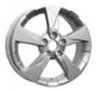 Replica SB17 - Общие характеристики  Тип : литые Материал : алюминиевый сплав Цвет : серебристый